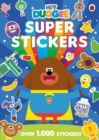 Image for Hey Duggee: Super Stickers