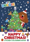 Image for Hey Duggee: Happy Christmas! Sticker Colouring Book
