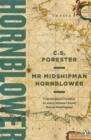 Image for Mr Midshipman Hornblower