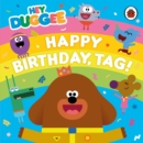 Image for Happy birthday, Tag!