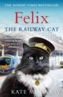 Image for Felix the railway cat