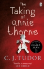 Image for The taking of Annie Thorne