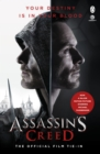 Image for Assassin's creed  : the official film tie-in