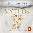 Image for Mythos  : a retelling of the myths of ancient Greece