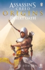 Image for Desert oath  : the official prequel to Assassin's Creed origins