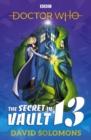 Image for The secret in Vault 13