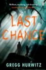Image for Last chance