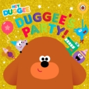 Image for Duggee's party!