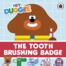 Image for The tooth brushing badge