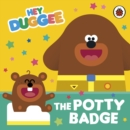 Image for The potty badge