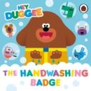 Image for The handwashing badge
