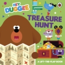 Image for Treasure hunt  : a lift-the-flap book