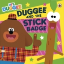 Image for Duggee and the stick badge