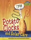 Image for Potato clocks and solar cars