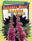 Image for Europe's most amazing plants