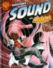 Image for Adventures in sound with Max Axiom, super scientist