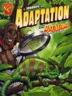 Image for A journey into adaptation with Max Axiom, super scientist