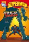 Image for Super-villain showdown