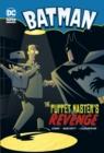 Image for The Puppet Master's revenge