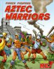 Image for Aztec warriors