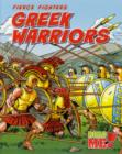 Image for Greek warriors