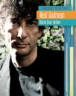 Image for Neil Gaiman  : rock star writer
