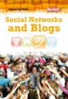 Image for Social networks and blogs