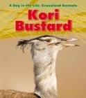 Image for Kori bustard