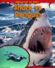 Image for Shark vs penguin