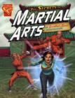 Image for The secrets of martial arts