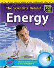 Image for The scientists behind energy