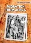 Image for Migration from Africa