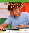 Image for I know someone with ADHD