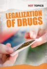 Image for Legalization of drugs