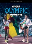 Image for Great Olympic moments