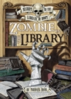 Image for Zombie in the library