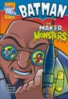 Image for The maker of monsters