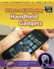 Image for Handheld gadgets