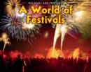 Image for A world of festivals