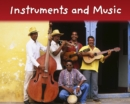 Image for Instruments and music