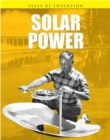 Image for Solar power