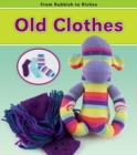 Image for Old clothes