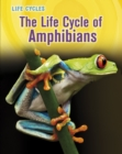 Image for The life cycle of amphibians
