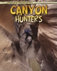 Image for Canyon hunters