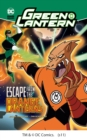 Image for Escape from the Orange Lanterns