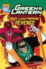 Image for Red Lanterns' revenge