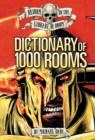 Image for Dictionary of 1000 rooms