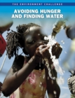 Image for Avoiding hunger and finding water