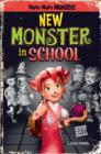 Image for New monster in school