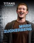 Image for Mark Zuckerberg